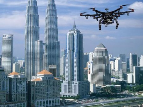 Drones in Building and Construction Inspection2016 2025 big