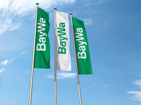 EIP will Acquire a 49 per cent Stake in BayWa r.e. Renewable Energy GmbH Big