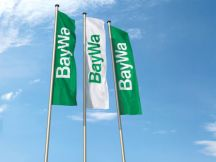 EIP will Acquire a 49 per cent Stake in BayWa r.e. Renewable Energy GmbH small
