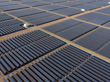 Giant Solar Power Plant in Bulgaria with 400 MWp Capacity in Bulgaria small