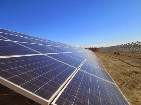 Kazakhstan Solar Photovoltaic PV Power Market Outlook 2020 2030 Big
