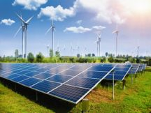 Renewable Power Generation Costs Reduction Overview in the Recent Study of IRENA small