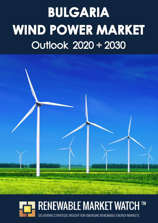 Bulgaria Wind Power Market Outlook  2020 - 2030