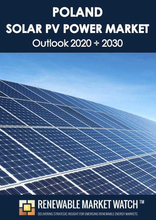 Poland Solar Photovoltaic (PV) Power Market Outlook 2020 - 2030