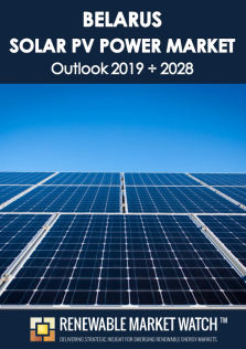 Belarus Photovoltaic (Solar PV) Market Outlook 2019 - 2028