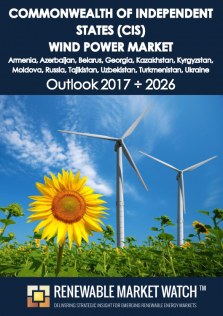 Commonwealth of Independent States (CIS) Wind Power Market Outlook 2017 - 2026_cover_page_small5