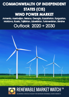 Commonwealth of Independent States (CIS) Wind Power Market Outlook 2020 - 2030