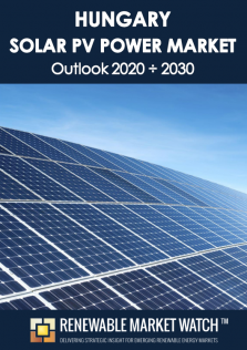 Hungary Solar Photovoltaic (PV) Power Market Outlook 2020 - 2030