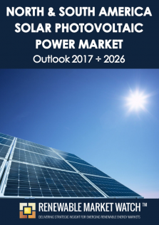 North and South America Solar Photovoltaic (PV) Power Market Outlook 2017 - 2026