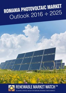 Romania Photovoltaic (Solar PV) Market: Outlook 2016÷2025