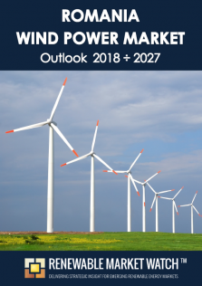 Romania Wind Power Market Outlook 2018 - 2027
