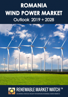 Romania Wind Power Market Outlook 2019 - 2028