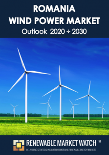 Romania Wind Power Market Outlook  2020 - 2030