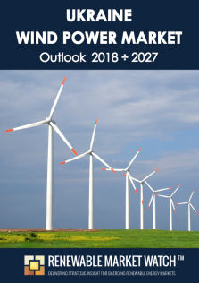 Ukraine Wind Power Market Outlook 2018 - 2027