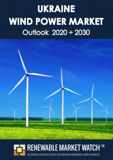 Ukraine Wind Power Market Outlook 2020 - 2030